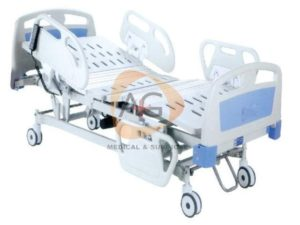 Electric Hospital Bed 3PRCL