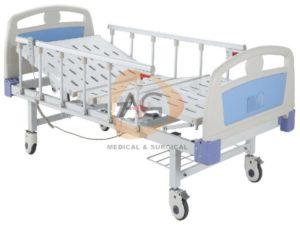Electric Hospital Bed 2ARIC