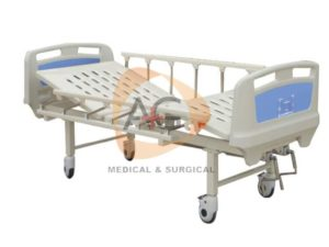 Fowler Bed FB001