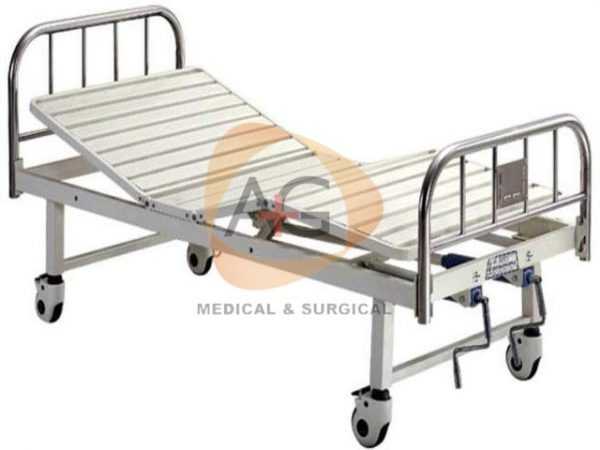 Fowler Bed FB4