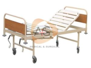 Fowler Bed FB006