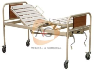 Fowler Bed FB005