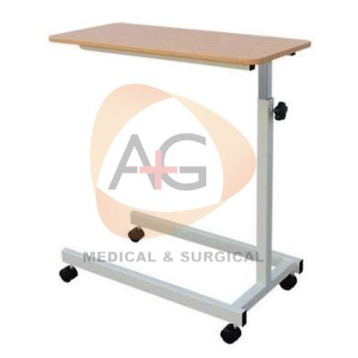 Overbed Table Manufacturer