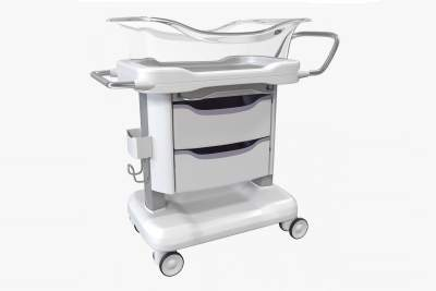 Pediatric equipment and furniture
