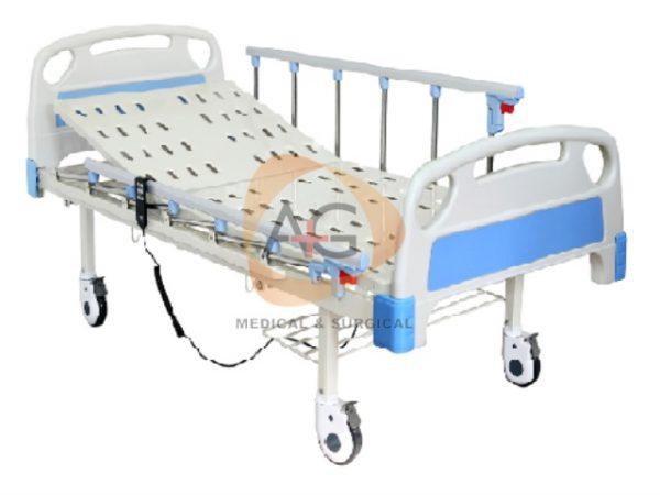 Semi Fowler Bed Price