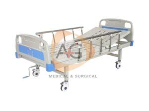 Semi Fowler Bed SFB1