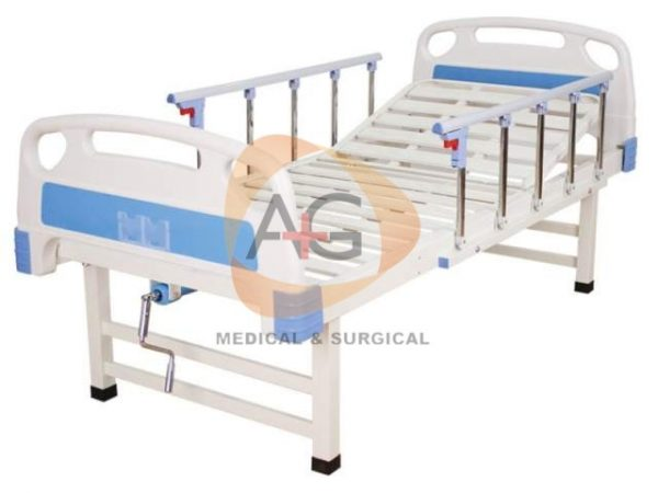 Purchase Semi Fowler Bed SFB2