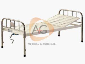 Semi Fowler Bed SFB3