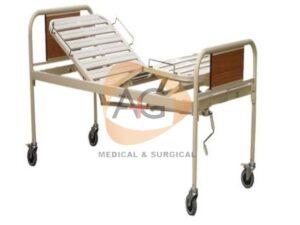 Semi Fowler Bed SFB4