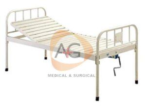Semi Fowler Bed SFB5