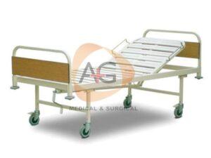 Semi Fowler Bed SFB6