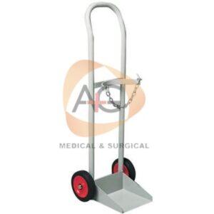 Oxygen Propane Cylinder Trolley CCT4