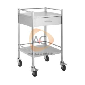 Dressing Trolley DTH1