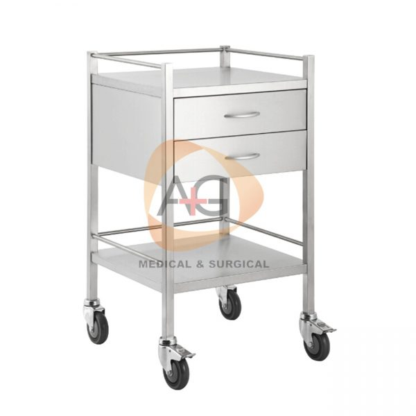 Dressing Trolley Price DTH2