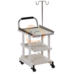 ECG Machine Trolley ECGT1