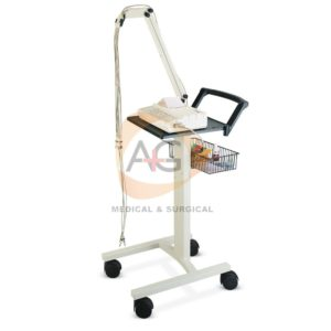 ECG Trolley ECGT2