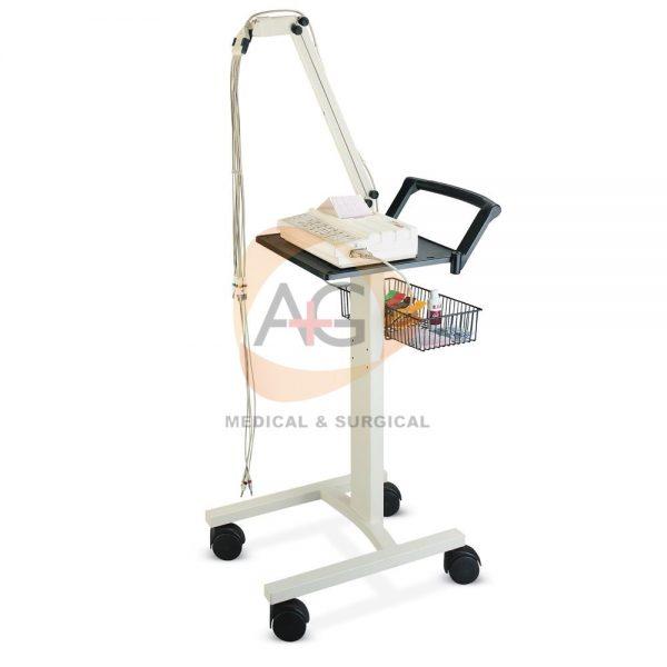 ECG Trolley Price