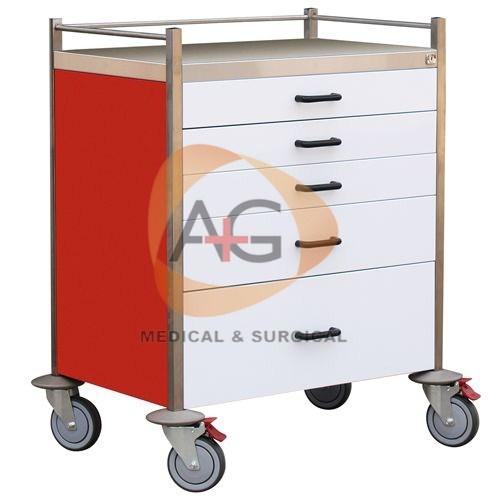 Emergency Cart ECTH2