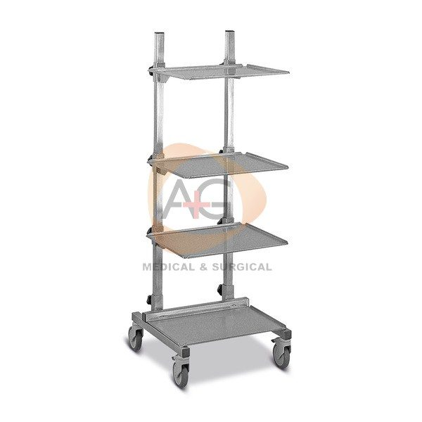 Endoscopy Trolley Price