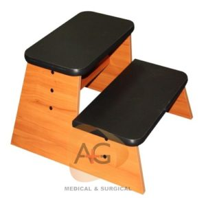 Foot Step Stool FSSW2