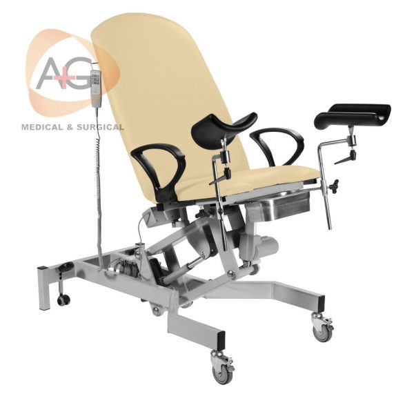Gyne Examination Table GETE2