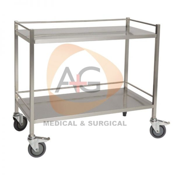 Instrument Trolley ITH1