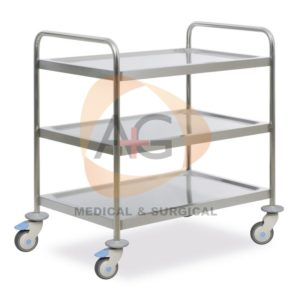 Instrument Trolley ITH3