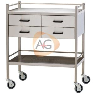 Dressing Trolley DTH5