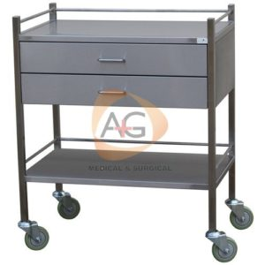 Dressing Trolley DTH6