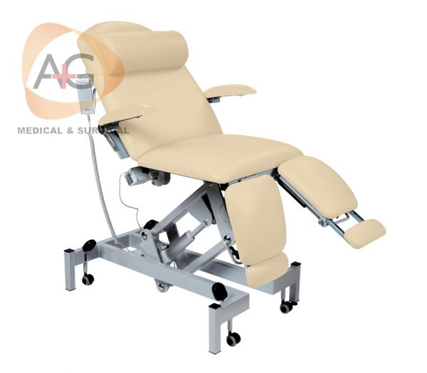 Podiatry Chair Electric EPCE1