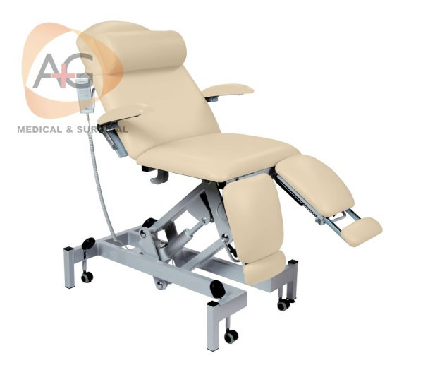Podiatry Chair Electric EPCE2