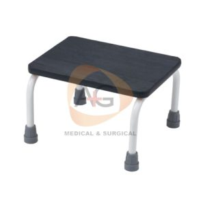 Foot Step Stool FSS4