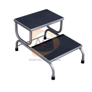 Foot Stool Stainless Steel FSS1