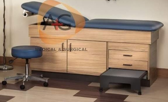 Medical Clinic Couch